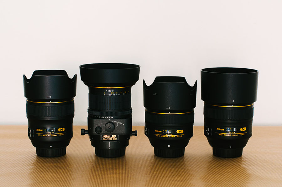 Nikon Lenses For Weddings