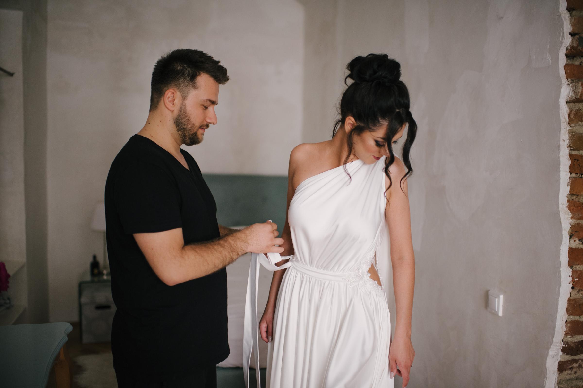 Cluj Napoca Wedding Photographers