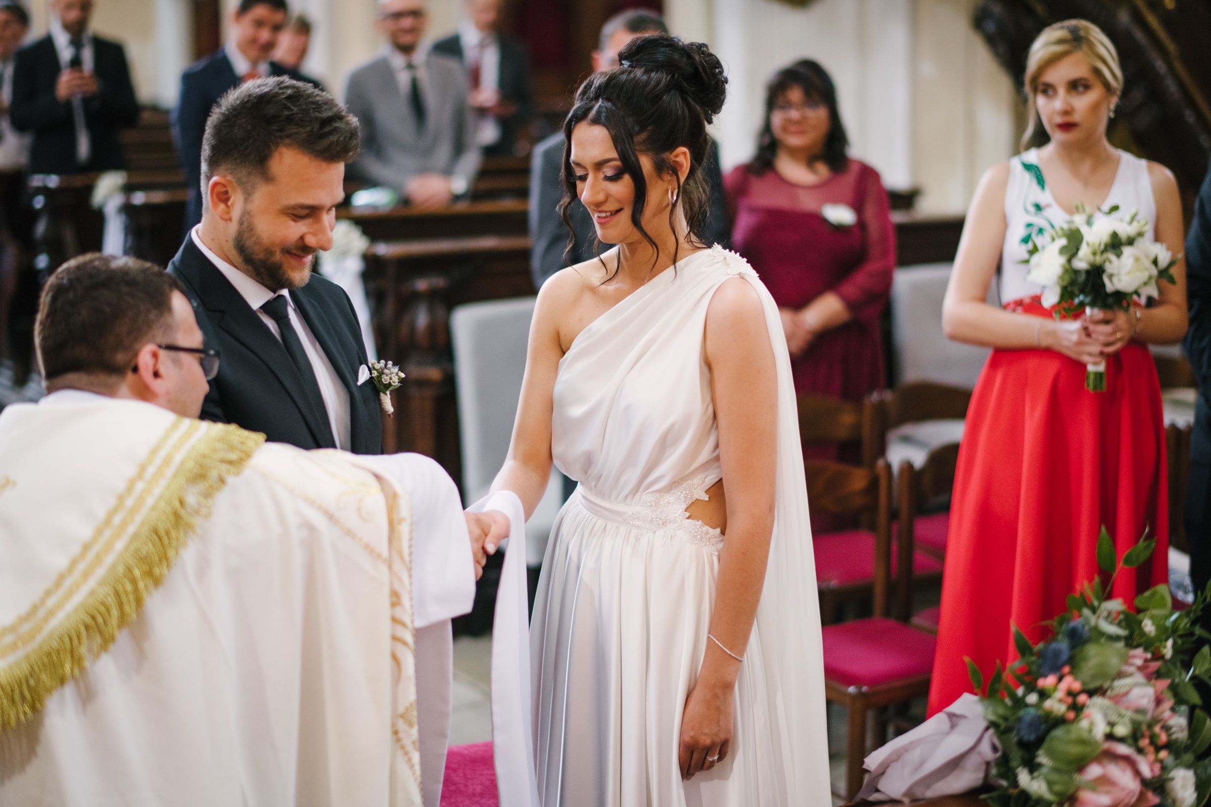 Ceremonie Religioasa Nunta