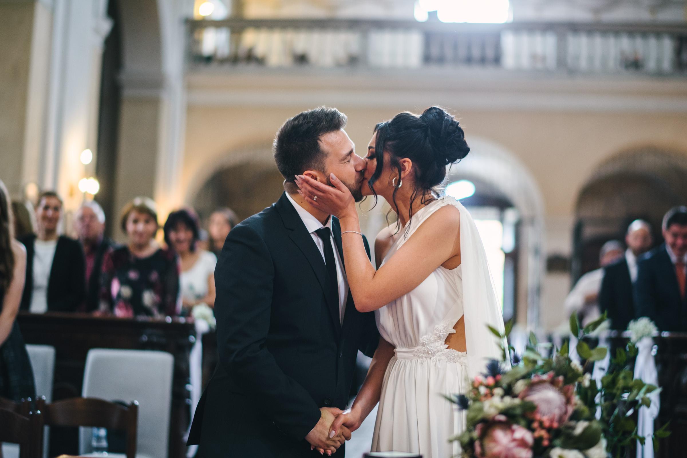 Cluj-Napoca Wedding