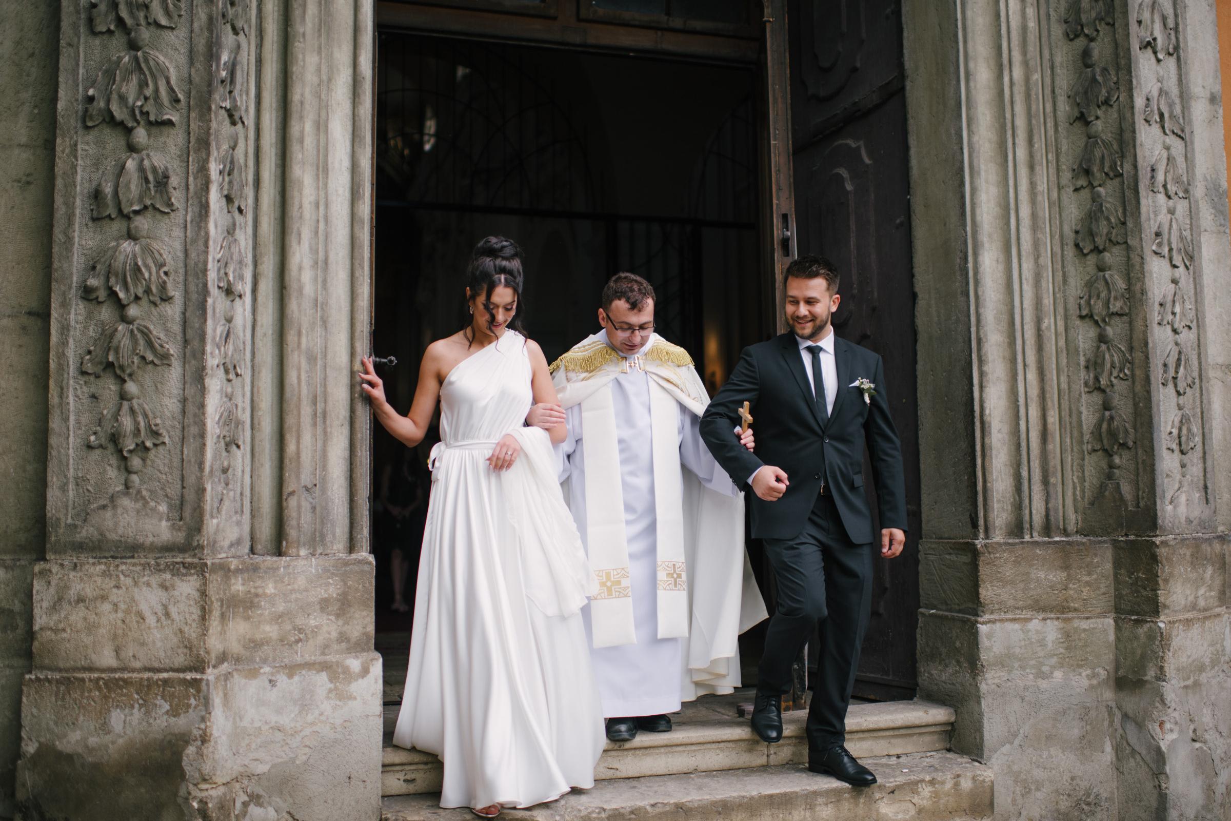 Cluj Wedding Photographer