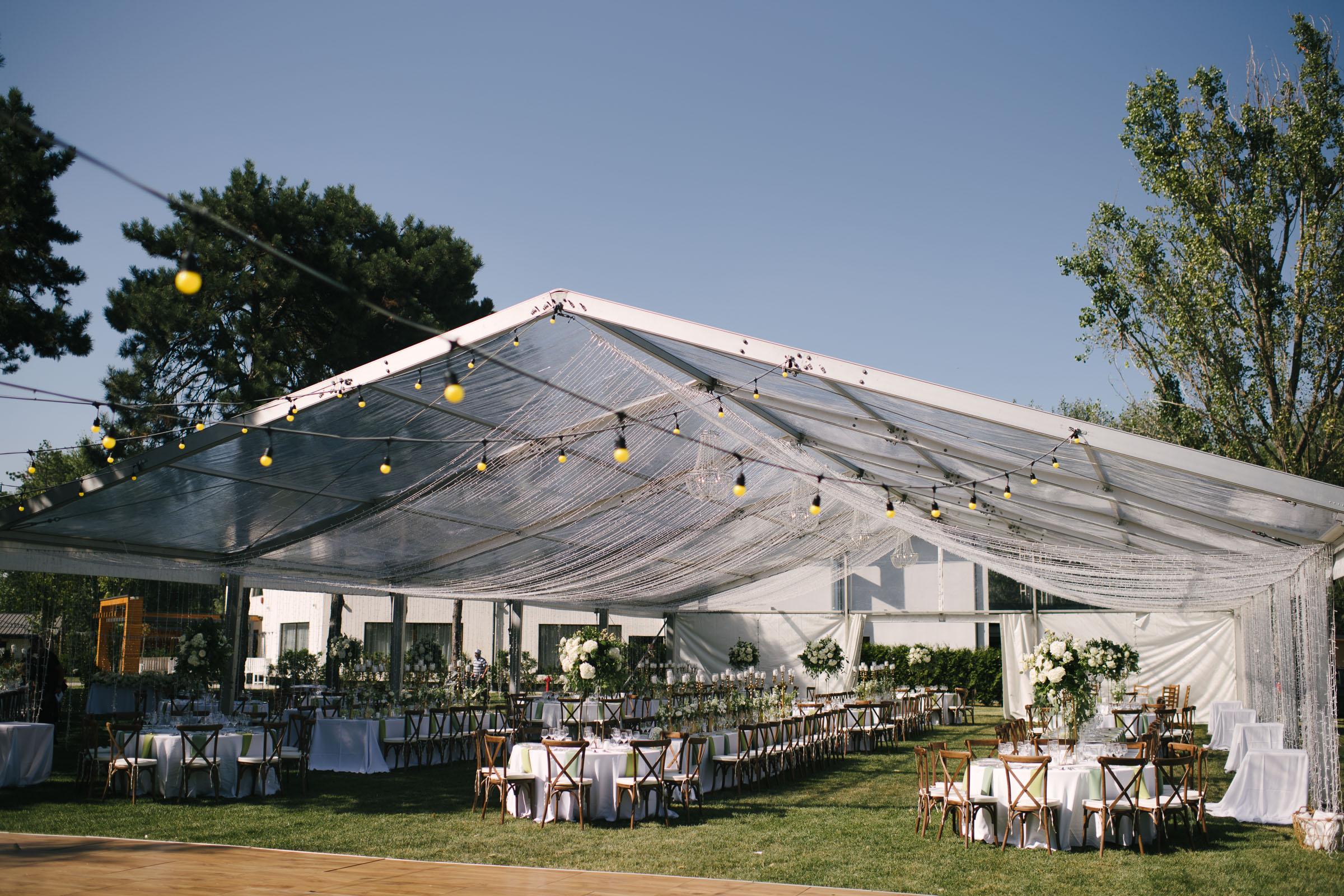 Bucharest Wedding Venues
