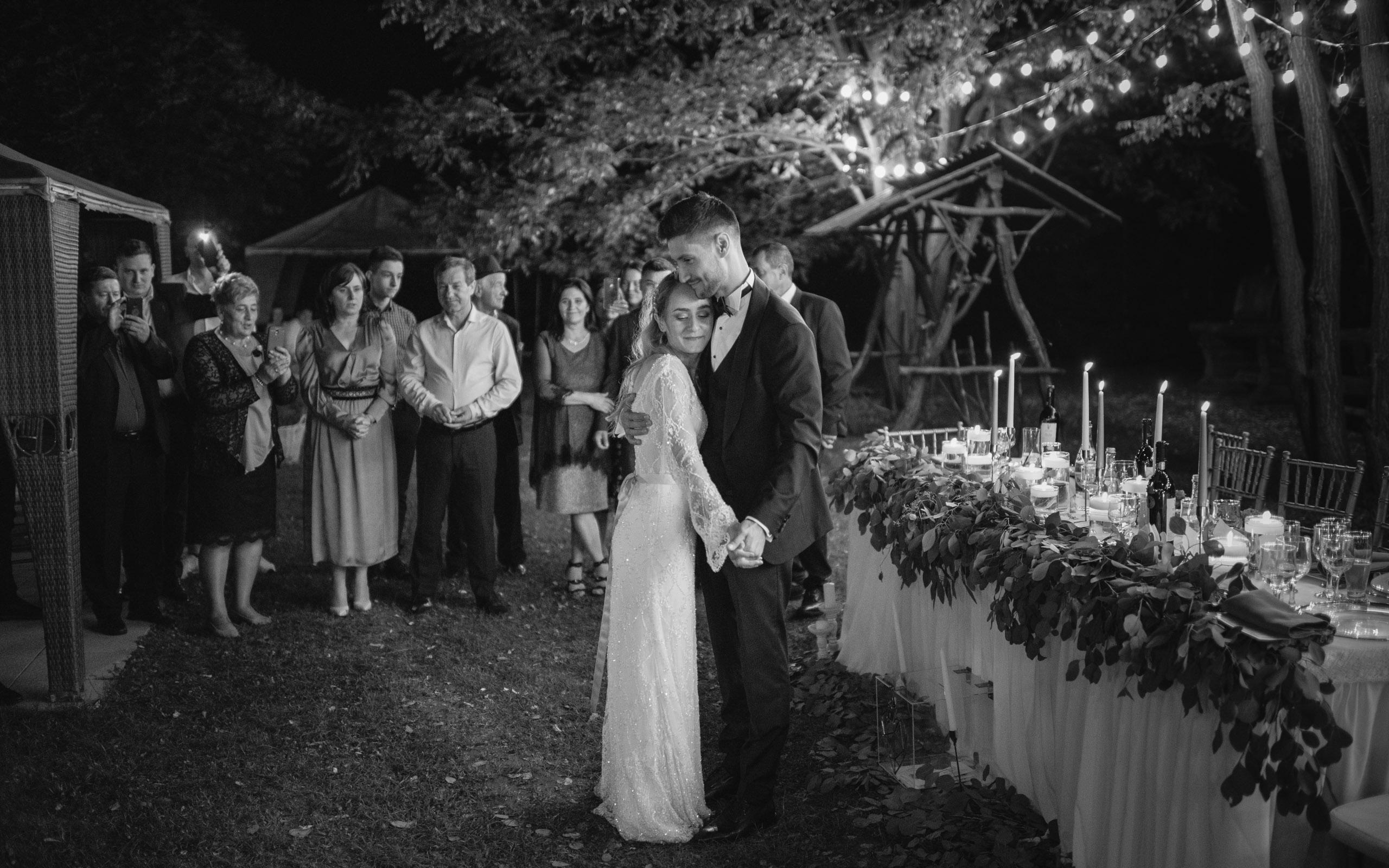 Nunta In Aer Liber Bacau