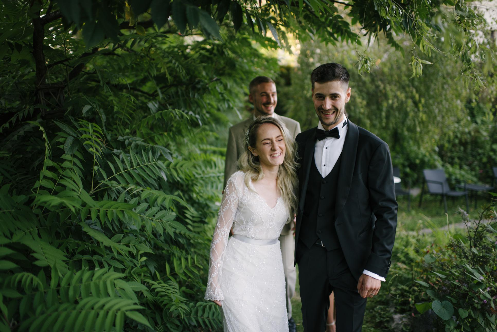 Bacau Wedding Photographer