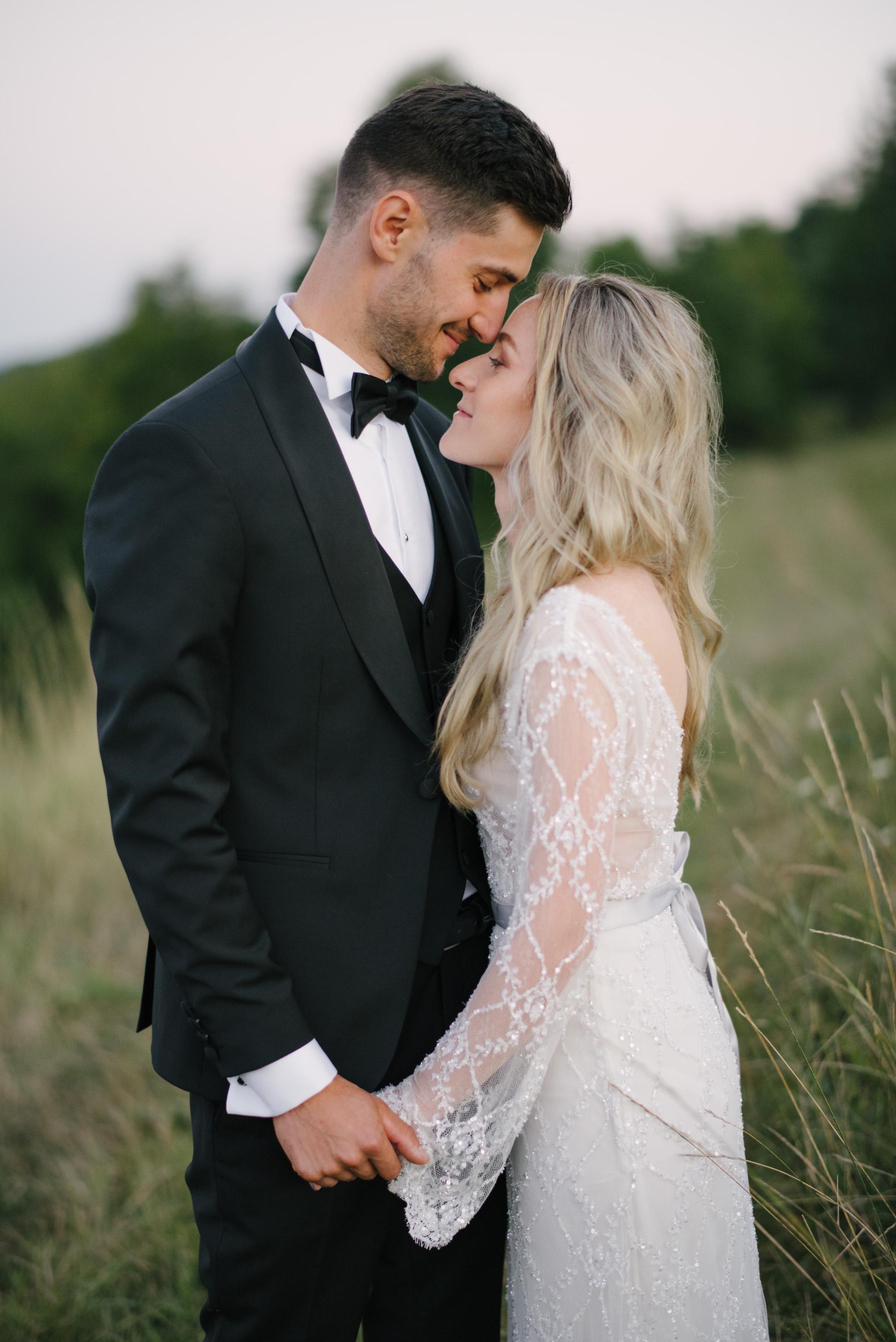 Best Romania Wedding Photographers